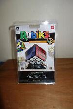 Rubik's Cube 40TH aniversario edición de firma en Caja Sin Uso-Raro