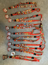 Butlins Badge Collection
