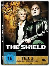 DVD Box/ The Shield - Season 4.2 !! NEU&OVP !!