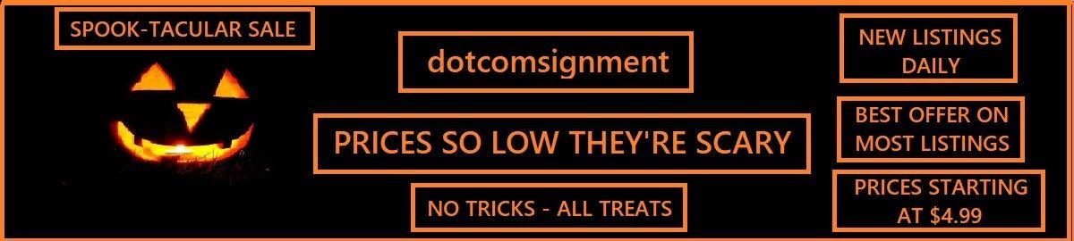 dotcomsignment
