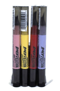 Maybelline by Face Studio Master Camo Crayon Corrector 0.05 Oz Choose Your Shade