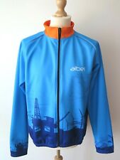 NEW Aibel Norway Men's Softshell Winter Cycling Jacket Size XXL Made in EU