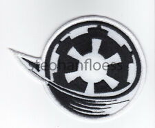 Star Wars Celebration VI Imperial Empire Corporate Cog Logo Patch New