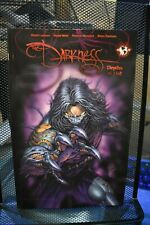 The Darkness Volume 6 Depths of Hell Top Cow TPB BRAND NEW Lapham Wohl Manapul