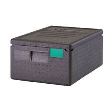 Cambro Epp160sw110 Cam Gobox Insulated Food Pan Carrier 375 Qt