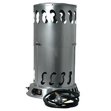 Portable Convection Heater, 200,000 Btu/H, Propane