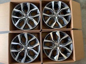 "2022 Acura MDX 20"" Alloy Wheels (4) Brand New in Box"