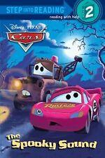 The Spooky Sound Disney/Pixar Cars Step into Reading, Step 2