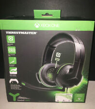 Thrustmaster Y-300X Gaming Headset for Xbox One - Open Box New Condition