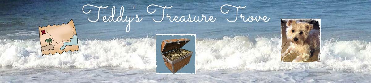 Teddy's Treasure Trove