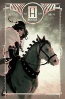 Heathen #10-12 | Select Main Covers | Vault Comics NM 2020
