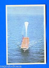 MISSIONE SPAZIO - Bieffe 1969 - Figurina-Sticker n. 87 -  -Rec