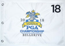 2018 OFFICIAL PGA Championship (BELLERIVE) EMBROIDERED Golf  FLAG