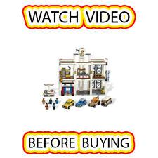 Lego City Garage Set 4207 Town / City / Traffic