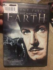 The Last Man on Earth (DVD, 2008)