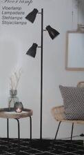LAMPADAIRE SUR PIEDS LAMPE DESIGN INDUSTRIEL SPOT ORIENTABLE DESIGN DECO  3687