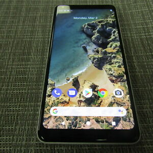 GOOGLE PIXEL 2 XL, 64GB (UNLOCKED CARRIER) CLEAN ESN, WORKS, PLEASE READ!! 40864