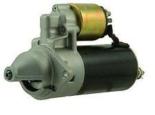 Reman CLASSIC PONTIAC 12V BOSCH Starter by an Independent USA Rebuilder.