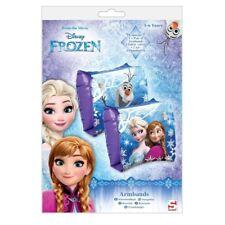 Disney Frozen Die Eiskönigin Schwimmflügel Schwimmhilfe NEU