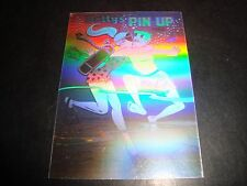 1992 Archie #H-2 HOLOGRAM INSERT Card Skybox / Archie Comics Betty's Pin-Ups NM