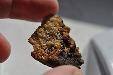 Dolomite / Ankerite - Brownley Hill Mine, Cumbria - mineral specimen