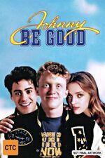 Johnny Be Good (DVD, 2005) - Region 4
