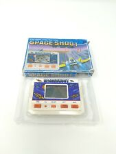 Space Shoot video  game console lcd videogame