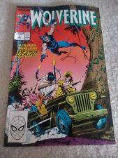 WOLVERINE #5 Marvel Comics 1989 RARE! CGC??
