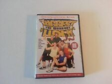 """The Biggest Loser DVD - """"The Workout"""""""