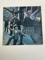 The Doors – Strange Days Vinyl LP 1976 UK Reissue K42016 *VG+*