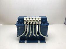 ALLEN BRADLEY 1321-3R35-B REACTOR 3-PH 35-Amps 600-V