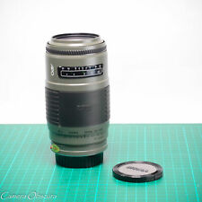 Sigma AF 70-210mm f/3.5-4.5 APO Telephoto Zoom Lens for Minolta-A (Olive Green)