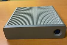 LaCie 2TB D2 Quadra V3C USB 3  FW800 eSata External HDD -- TESTED TO WORK