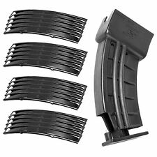 NcSTAR 7.62x39mm Rifle Magazine Quick Loader w/ 20 Pack Metal Stripper Clips