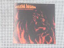 Salem Mass Witch Burning Prog Psych CD