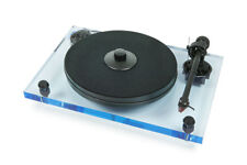 Pro-Ject 2xperience Primary Acrylic - 2m Red Turntable. With .