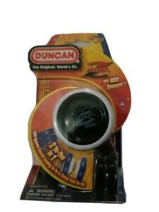 Duncan Speed PRO Z White black New In Package