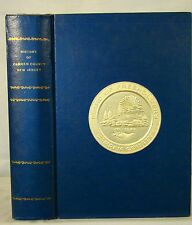 George R. Prowell. History of Camden County, New Jersey 1974 Facsimile of 1886