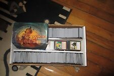 lot 1 . collection 2400 Cartes Magic The Gathering | MTG CARDS