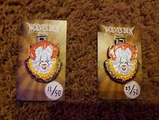 Wolves Den Pennywise/It Pin