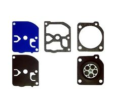 Carburettor Diaphragm & Gasket Kit McCulloch Mac 833, 835, 836, 838, 839, 6-009
