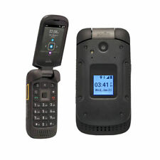 Sonim XP3 XP3800 Black GSM Unlocked - Sprint Rugged Waterproof Flip Phone