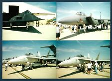 Van Nuys Air Show 1998 Aircraft Lot of 13 Photos