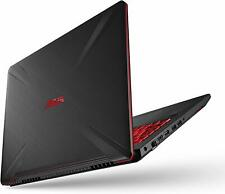 """NEW ASUS TUF Gaming Laptop Notebook FX705DY-EH53 17.3"""" IPS Ryzen 5 512GB SSD"""