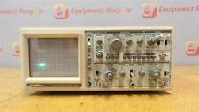 Goldstar Os 9020g Oscilloscope 20mhz 115vac