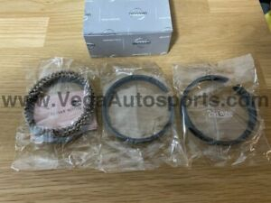 OEM Piston Ring Set (73mm) STD to suit Datsun A10, A12 Engine
