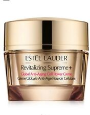Estee Lauder Revitalizing Supreme + Global Anti-Aging Creme  - 1.7 oz Full Size
