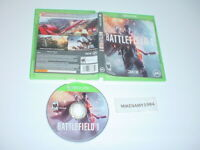 BATTLEFIELD 1 game in case for Microsoft XBOX ONE