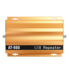 AT980 Handy Signal Booster Handy 2G GSM900MHz Signal Repeater für Home Y1H9