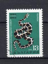 BULGARIJE Yt. 1606° gestempeld 1968